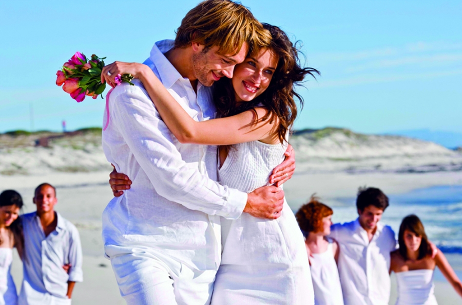 Packing Pointers for Destination Weddings | Travel Dreamz Travel Agent
